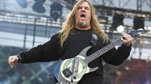 Sonisphere Festival 2010 - Poland - Slayer