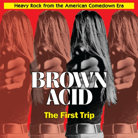 brown acid 2
