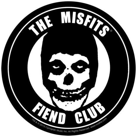 misfits-fiend-club-woven-patch-rsp0049